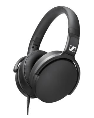 SENNHEISER - Headphone HD 400S