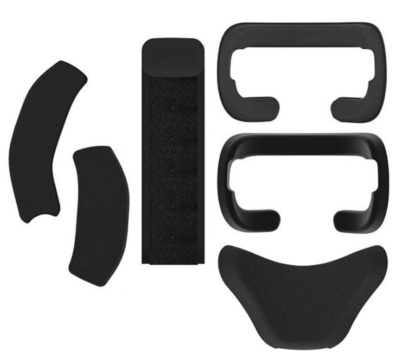 VIVE PRO - Complete replacement kit